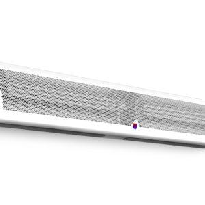 Тепловая завеса КЭВ-18П4021E - 18 кВт, (длина 2,1 м) для проемов высотой от 3-5 м.