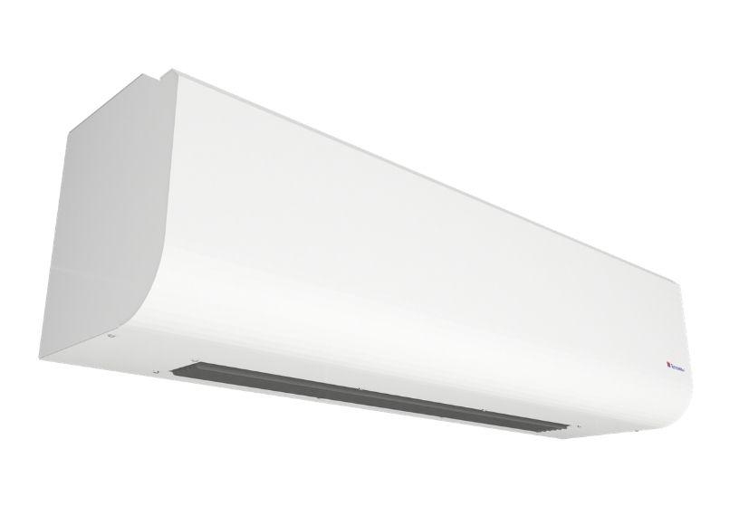 Тепловая завеса КЭВ-12П4032E - 12 кВт, (длина 1.0 м) для проемов высотой от 3-5 м.