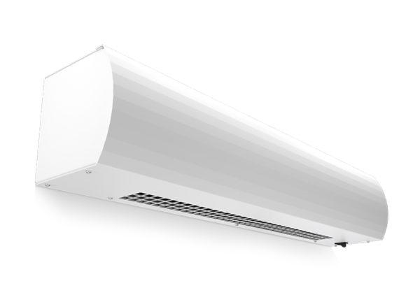 Тепловая завеса КЭВ-2П1122E - 2 кВт (длина 0,7 м.), для проемов высотой до 1,5 м.