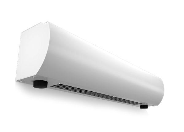 Тепловая завеса КЭВ-4П1154E - 4 кВт (длина 0,8 м.), для проемов высотой от 1-2,2 м.
