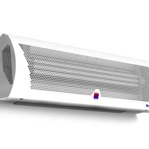 Тепловая завеса КЭВ-18П4031E - 18 кВт (длина 1,11 м.), для проемов высотой от 3-5 м.