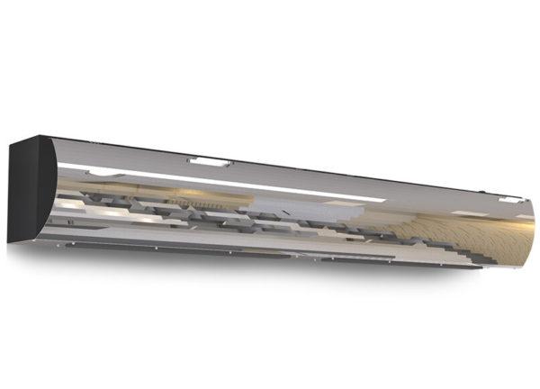 Тепловая завеса КЭВ-6П2023E - 6 кВт (длина 1,5 м.), для проемов высотой от 2-2,5 м.