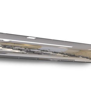 Тепловая завеса КЭВ-9П2023E - 9 кВт (длина 1,5 м.), для проемов высотой от 2-2,5 м.