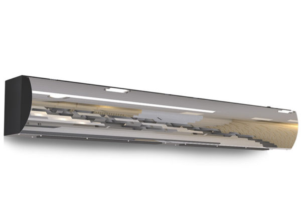Тепловая завеса КЭВ-12П2023E - 12 кВт (длина 1,5 м.), для проемов высотой от 2-2,5 м.