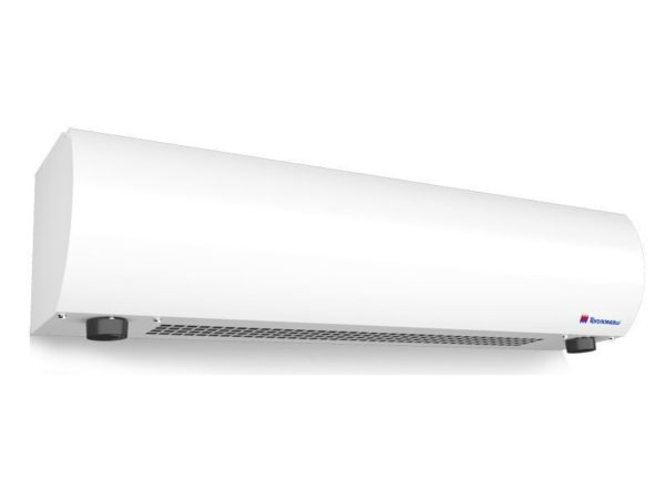 Тепловая завеса КЭВ-5П1154E - 5 кВт (длина 0,8 м.), для проемов высотой от 1- 2,2 м.