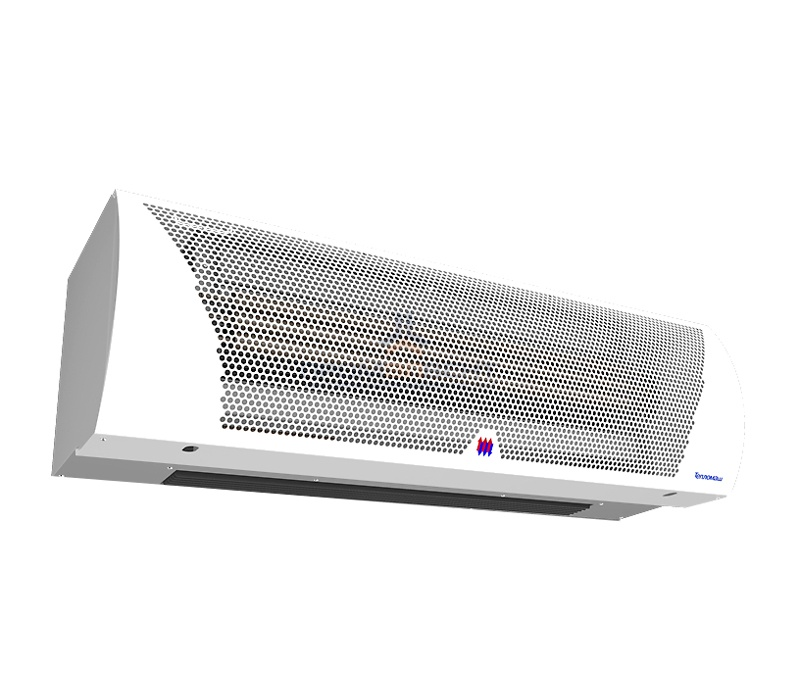Тепловая завеса КЭВ-9П2011E - 9 кВт (длина 1 м.), для проемов высотой от 2-2,5 м.