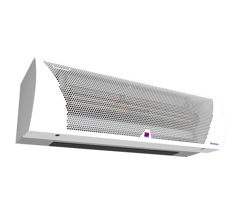 Тепловая завеса КЭВ-6П2011E - 6 кВт (длина 1 м.), для проемов высотой от 2-2,5 м.