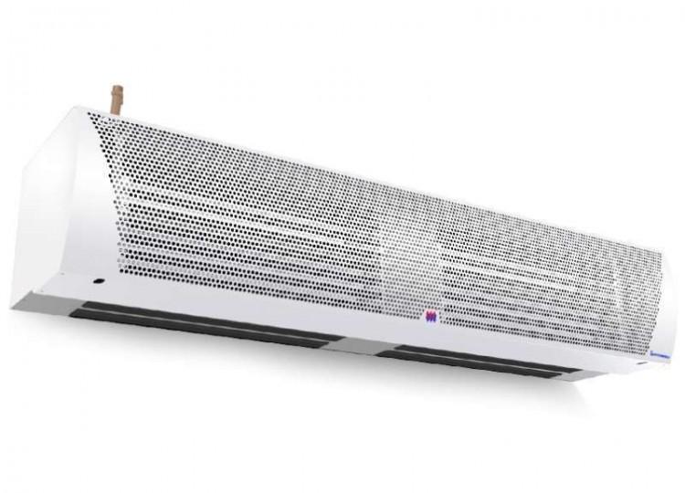 Тепловая завеса КЭВ-12П2021E - 12 кВт (длина 1,5 м.), для проемов высотой от 2-2,5 м.