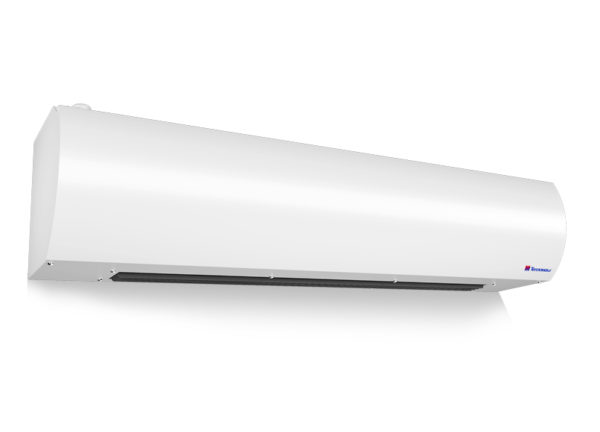 Тепловая завеса КЭВ-6П3232E - 6 кВт (длина 1 м.), для проемов высотой от 2-3,5 м.