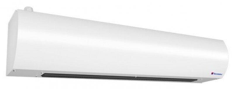 Тепловая завеса КЭВ-9П2012Е - 9 кВт (длина 1 м.), для проемов высотой от 2-2,5 м.