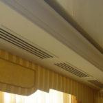 Приточно вытяжная вентиляция