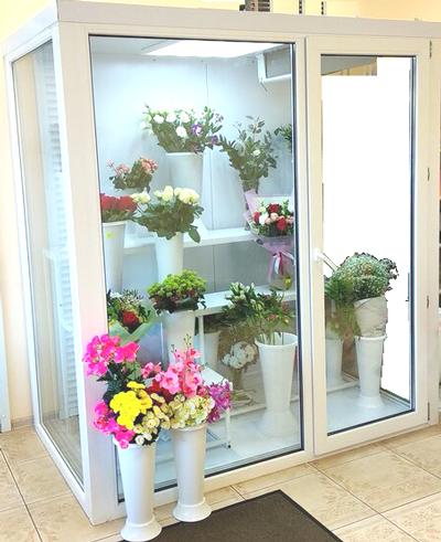 сплит-системы для цветочной холодильной камеры